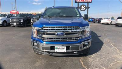 2018 F-150 Super Cab 4x4,  Pickup #JKF92475 - photo 8