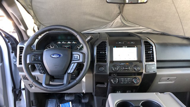 2018 F-150 Super Cab 4x4,  Pickup #JKG10675 - photo 25