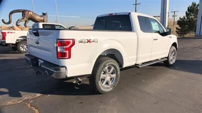 2018 F-150 Super Cab 4x4,  Pickup #JKG10675 - photo 5