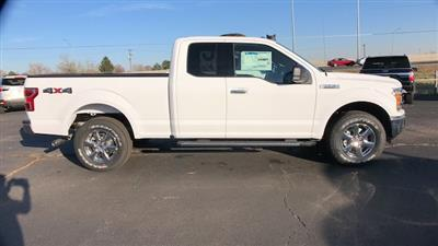 2018 F-150 Super Cab 4x4,  Pickup #JKG10675 - photo 6