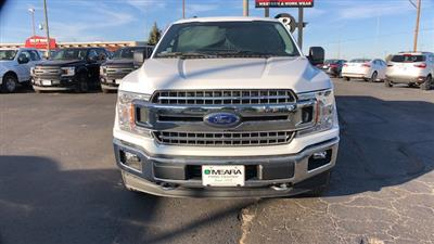 2018 F-150 Super Cab 4x4,  Pickup #JKG10675 - photo 8