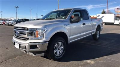 2018 F-150 Super Cab 4x4,  Pickup #JKG10679 - photo 3