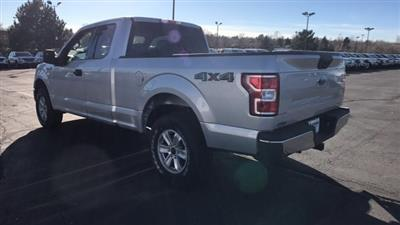 2018 F-150 Super Cab 4x4,  Pickup #JKG10679 - photo 5