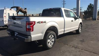 2018 F-150 Super Cab 4x4,  Pickup #JKG10679 - photo 2