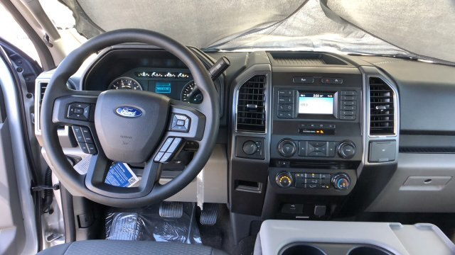 2018 F-150 Super Cab 4x4,  Pickup #JKG10680 - photo 24