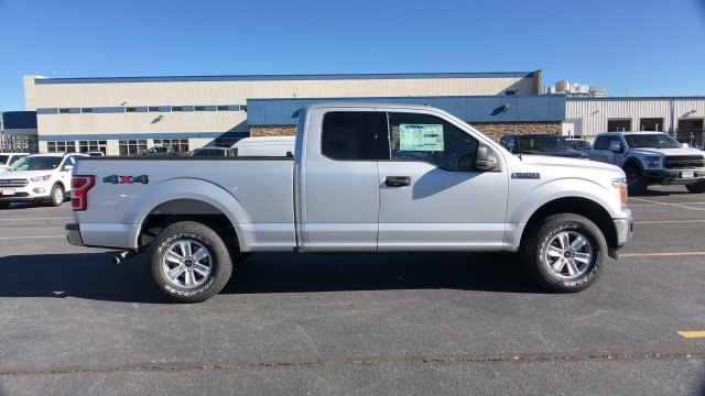 2018 F-150 Super Cab 4x4,  Pickup #JKG10680 - photo 7