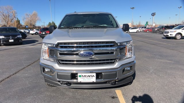 2018 F-150 Super Cab 4x4,  Pickup #JKG10680 - photo 8