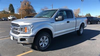 2018 F-150 Super Cab 4x4,  Pickup #JKG10680 - photo 3