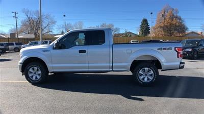 2018 F-150 Super Cab 4x4,  Pickup #JKG10680 - photo 2