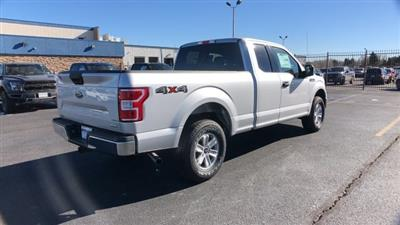 2018 F-150 Super Cab 4x4,  Pickup #JKG10680 - photo 6