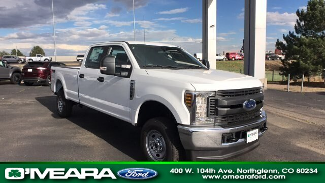 2019 F-250 Crew Cab 4x4,  Pickup #KEC41889 - photo 1
