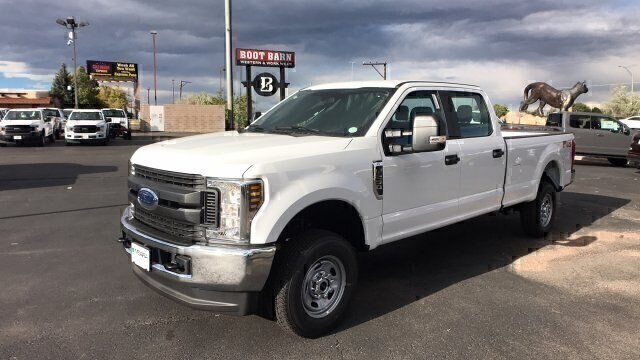 2019 F-250 Crew Cab 4x4,  Pickup #KEC41889 - photo 3