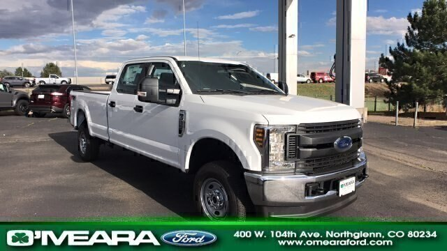 2019 F-250 Crew Cab 4x4,  Pickup #KEC41889 - photo 28