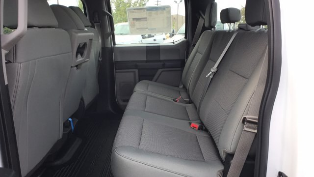 2019 F-250 Crew Cab 4x4,  Pickup #KEC41896 - photo 21