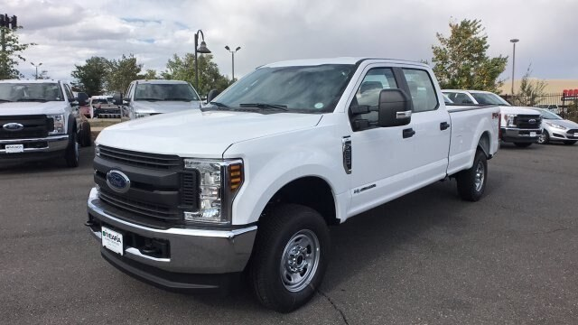 2019 F-250 Crew Cab 4x4,  Pickup #KEC41896 - photo 4