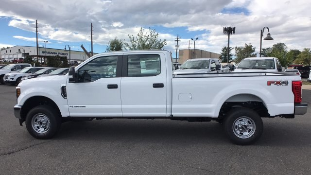 2019 F-250 Crew Cab 4x4,  Pickup #KEC41896 - photo 5