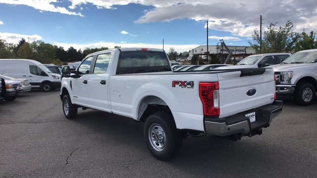 2019 F-250 Crew Cab 4x4,  Pickup #KEC41896 - photo 6