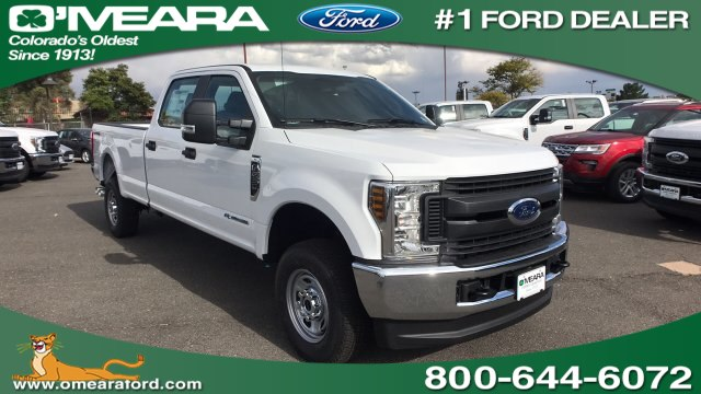 2019 F-250 Crew Cab 4x4,  Pickup #KEC41897 - photo 1