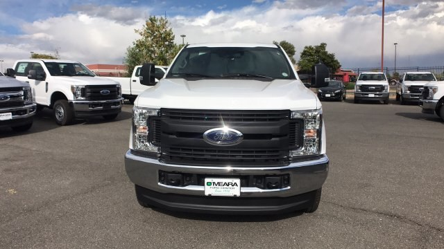 2019 F-250 Crew Cab 4x4,  Pickup #KEC41897 - photo 3