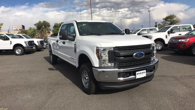2019 F-250 Crew Cab 4x4,  Pickup #KEC41897 - photo 9