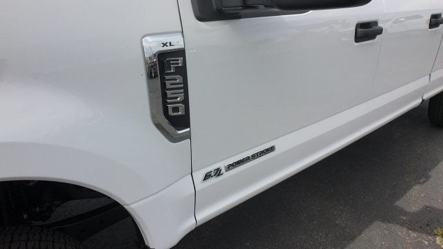 2019 F-250 Crew Cab 4x4,  Pickup #KEC41898 - photo 11