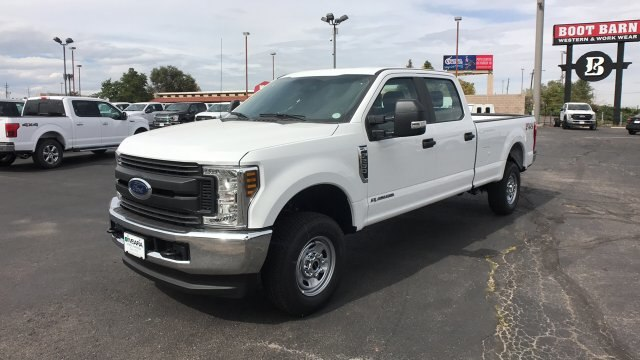 2019 F-250 Crew Cab 4x4,  Pickup #KEC41898 - photo 4