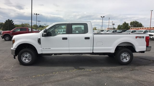 2019 F-250 Crew Cab 4x4,  Pickup #KEC41898 - photo 5