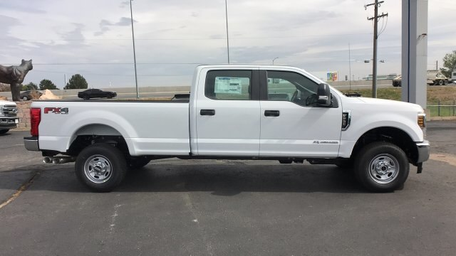 2019 F-250 Crew Cab 4x4,  Pickup #KEC41898 - photo 8