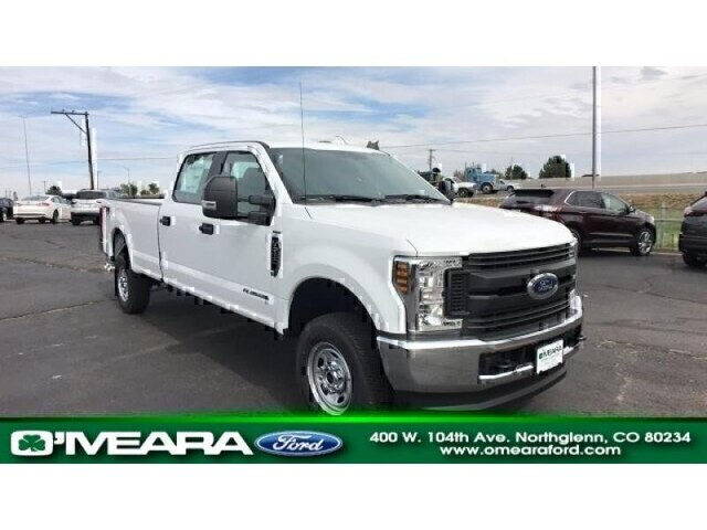 2019 F-250 Crew Cab 4x4,  Pickup #KEC41899 - photo 3