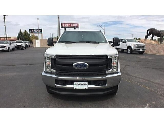 2019 F-250 Crew Cab 4x4,  Pickup #KEC41899 - photo 4