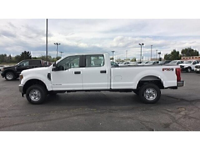 2019 F-250 Crew Cab 4x4,  Pickup #KEC41899 - photo 5