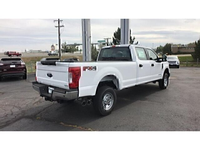 2019 F-250 Crew Cab 4x4,  Pickup #KEC41899 - photo 2