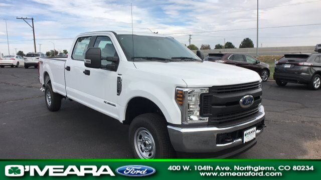 2019 F-250 Crew Cab 4x4,  Pickup #KEC41900 - photo 1