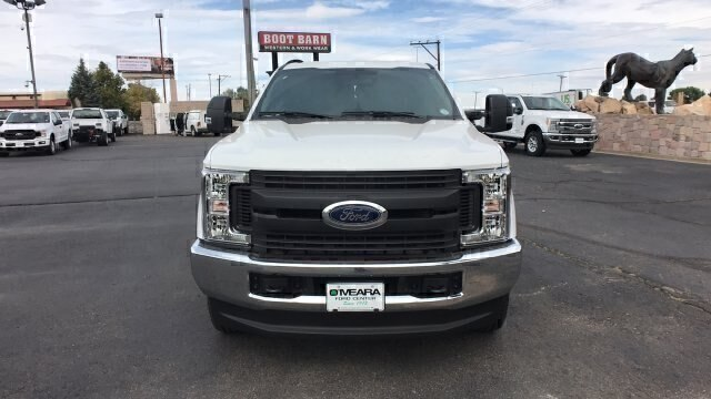 2019 F-250 Crew Cab 4x4,  Pickup #KEC41900 - photo 3