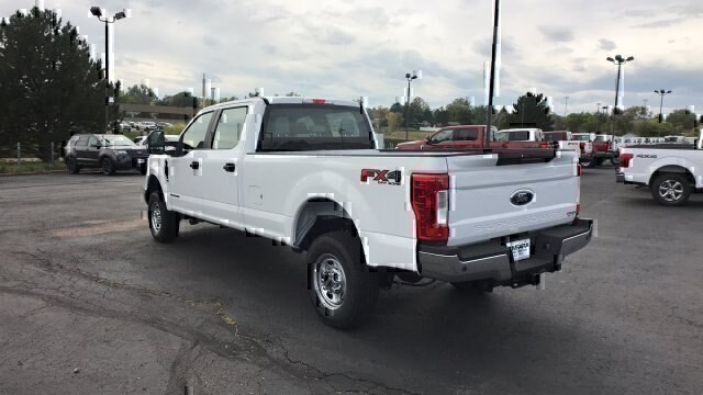 2019 F-250 Crew Cab 4x4,  Pickup #KEC41900 - photo 6