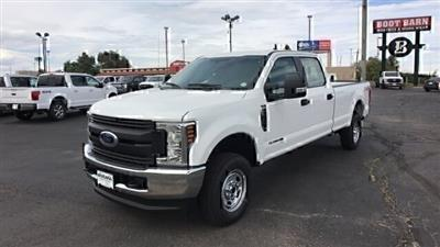 2019 F-250 Crew Cab 4x4,  Pickup #KEC41900 - photo 4