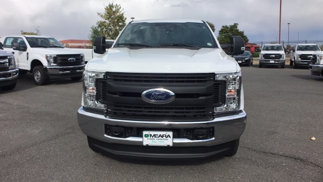 2019 F-250 Crew Cab 4x4,  Pickup #KEC41902 - photo 3