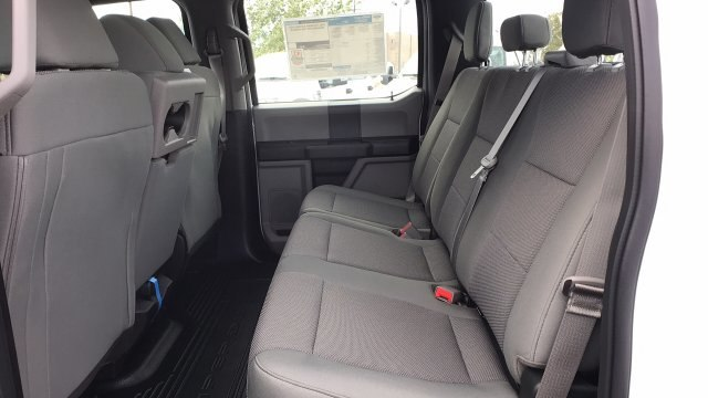 2019 F-250 Crew Cab 4x4,  Pickup #KEC41902 - photo 21