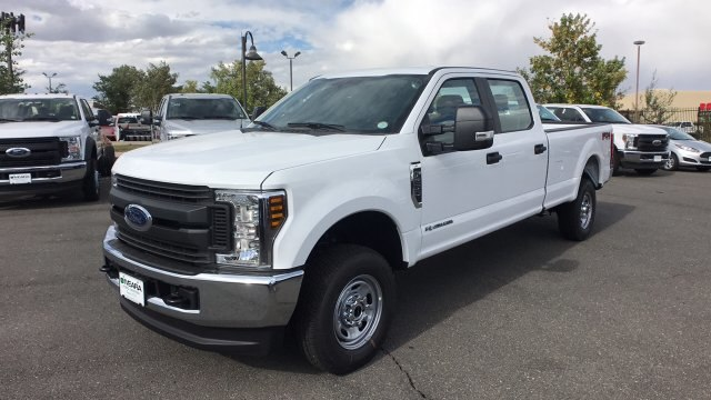 2019 F-250 Crew Cab 4x4,  Pickup #KEC41902 - photo 4