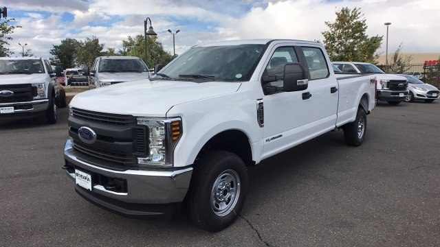 2019 F-250 Crew Cab 4x4,  Pickup #KEC41904 - photo 4