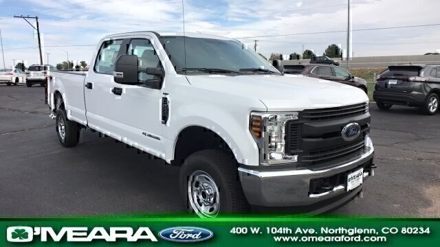 2019 F-250 Crew Cab 4x4,  Pickup #KEC41905 - photo 29