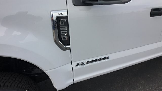 2019 F-250 Crew Cab 4x4,  Pickup #KEC41905 - photo 6