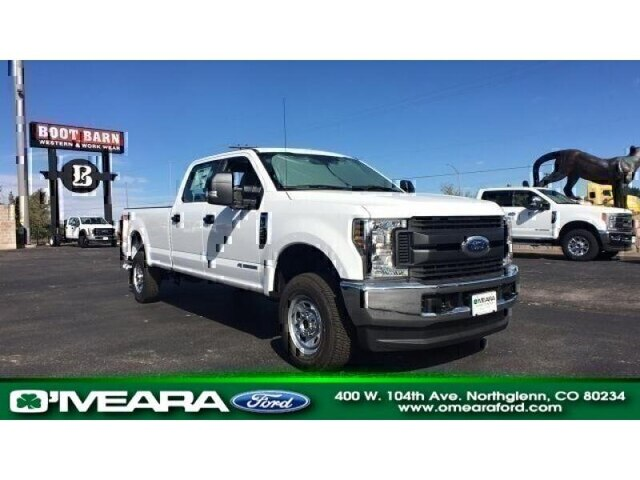 2019 F-250 Crew Cab 4x4,  Pickup #KEC69181 - photo 3