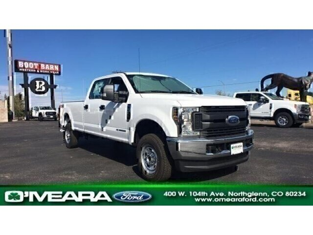 2019 F-250 Crew Cab 4x4,  Pickup #KEC69181 - photo 21