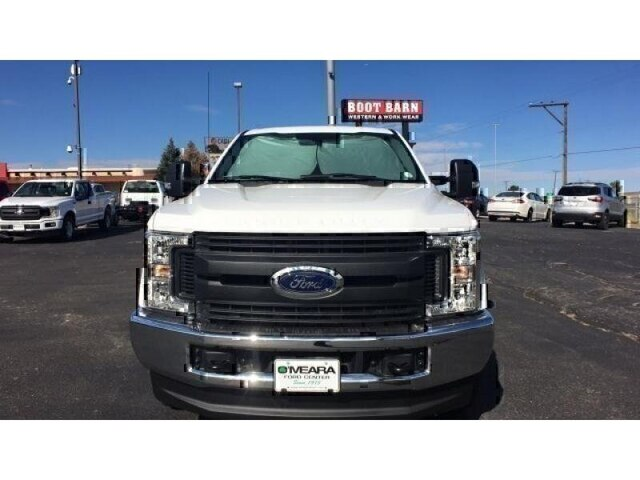 2019 F-250 Crew Cab 4x4,  Pickup #KEC69181 - photo 22