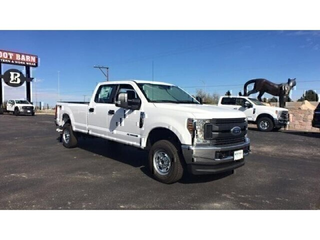 2019 F-250 Crew Cab 4x4,  Pickup #KEC69181 - photo 29