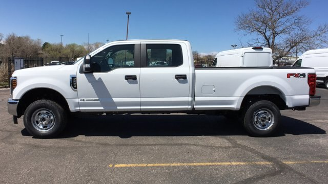 2019 F-250 Crew Cab 4x4,  Pickup #KEC69182 - photo 3