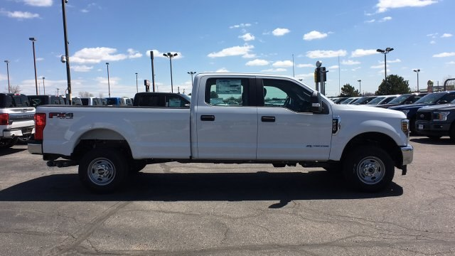 2019 F-250 Crew Cab 4x4,  Pickup #KEC69182 - photo 7
