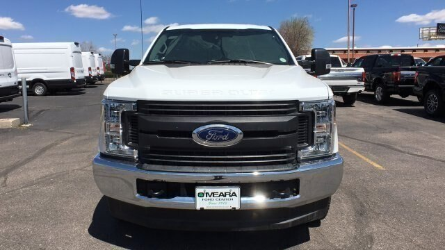2019 F-250 Crew Cab 4x4,  Pickup #KEC69182 - photo 2