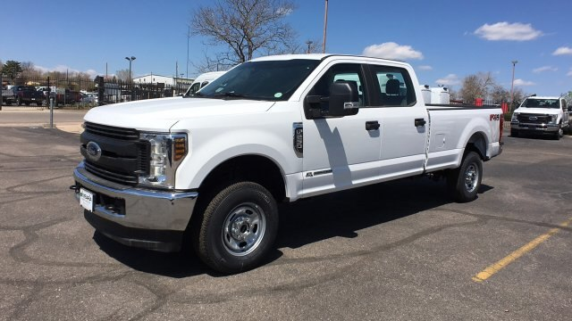 2019 F-250 Crew Cab 4x4,  Pickup #KEC69182 - photo 8